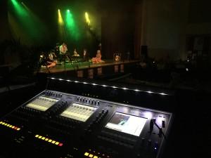 Sint Maartens College Cabaret 2016