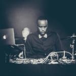 DJ  Gascar – Studio Delmas