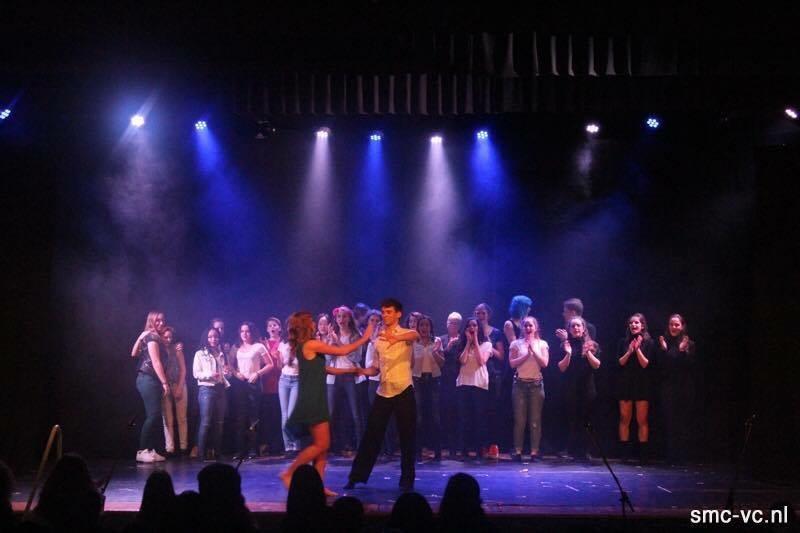 Cabaret – Sint Maartens College
