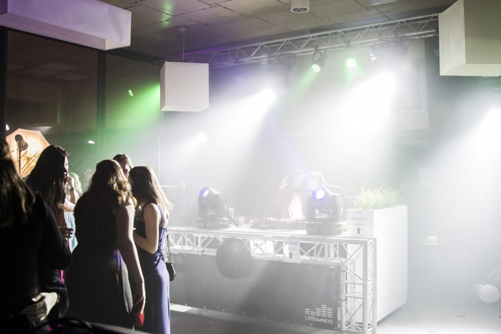 Fyrfad Lustrum Gala – Onder de Brug Vroenhoven
