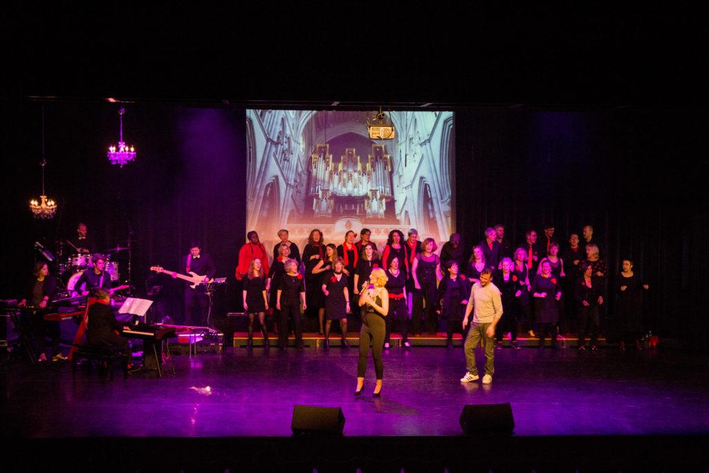 Maison Musicale – CC De Kern – Studio Delmas